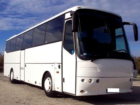 Автобуси (30 – 55 місць)