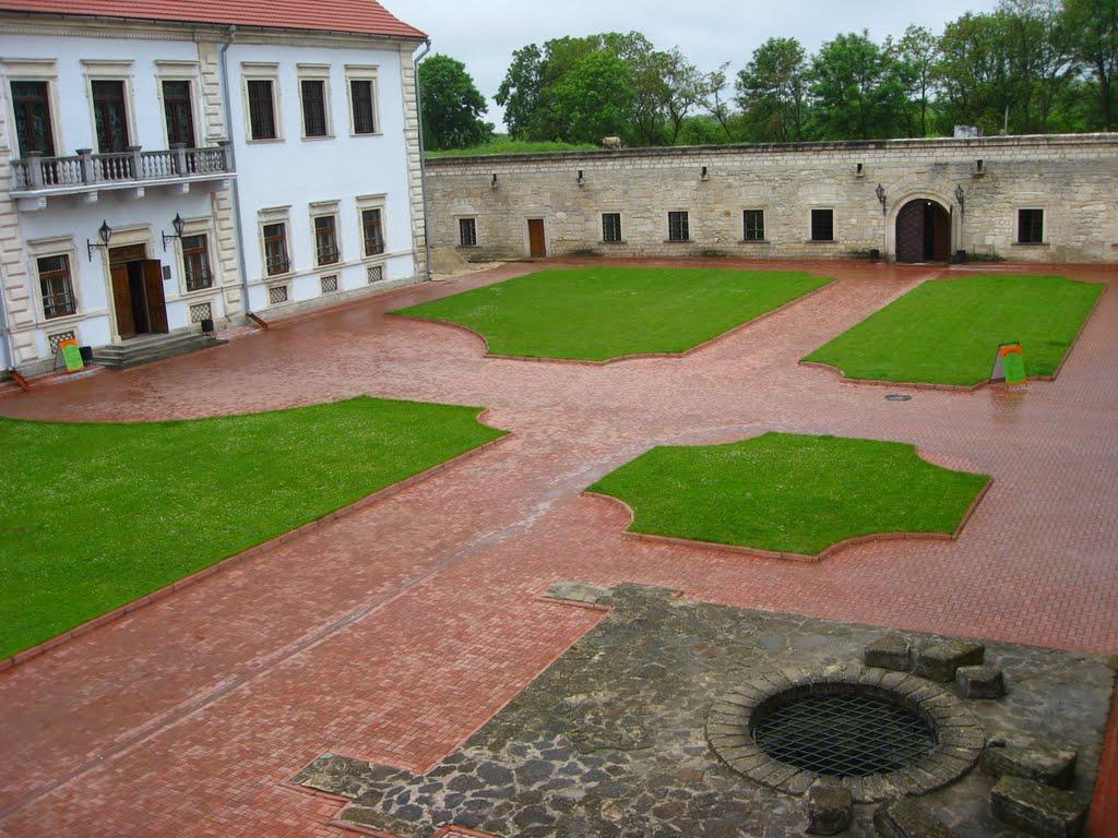 Збаразька фортеця (1 день)